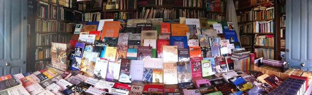 Libros usados en Cuesta Moyano | Librería Prestel
