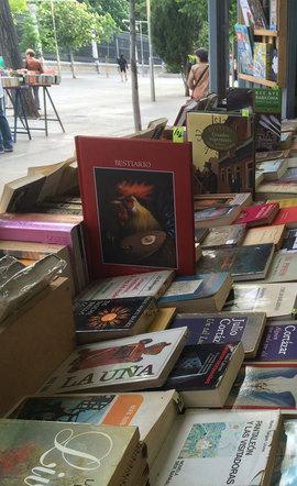 Librería en Cuesta Moyano | Librería Prestel