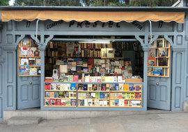 Librería Prestel en Claudio Moyano | Librería Prestel
